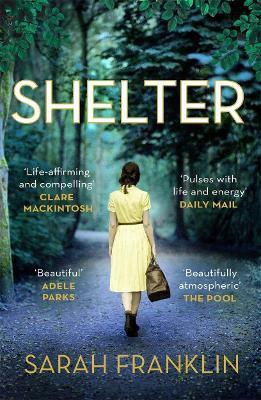Shelter (Sarah Franklin)
