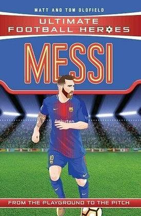 Ultimate Football Heroes: Messi