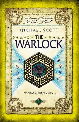 The Secrets Of The Immortal Nicholas Flamel: The Warlock