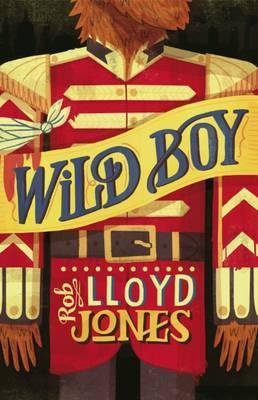 Wild Boy (Hardback)