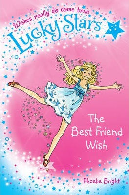 Lucky Stars: The Best Friend Wish