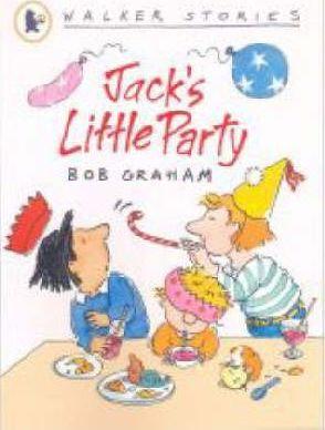 Jack's Little Party (Walker Stories)