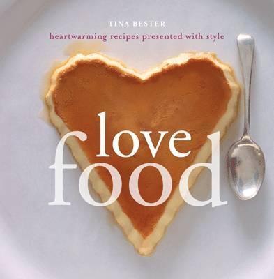 Love Food (Hardback)