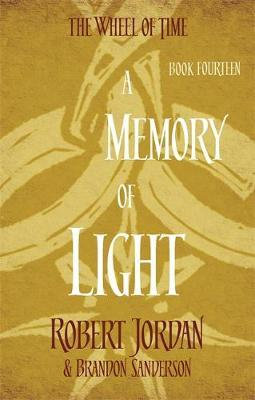 The Wheel Of Time: A Memory Of Light
