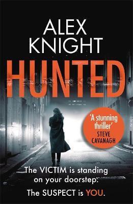 Hunted (Alex Knight)
