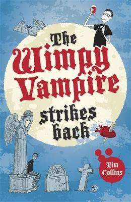 The Wimpy Vampire Strikes Back