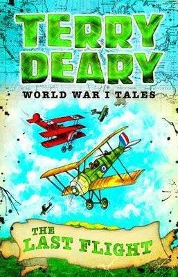World War 1 Tales: The Last Flight