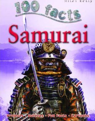 Samurai (100 Facts)
