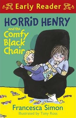 Early Reader: Horrid Henry And The Comfy Black Chair