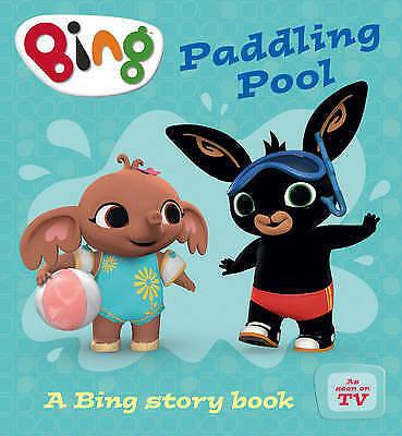 Bing: Paddling Pool