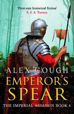 Emperor's Spear (Alex Gough)