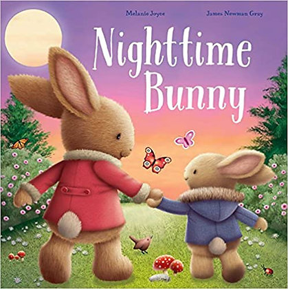 Night-time Bunny