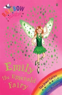 Rainbow Magic: Emily The Emerald Fairy
