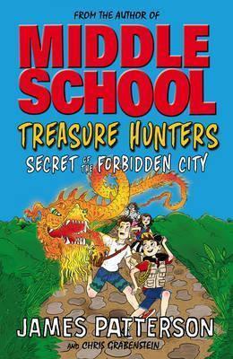 Treasure Hunters: Secrets Of The Forbidden City