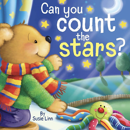 Can You Count The Stars?