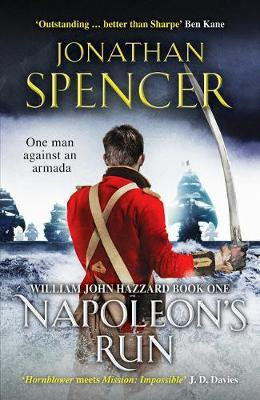 Napolean's Run (Jonathan Spencer)