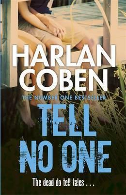Tell No One (Harlan Coben)
