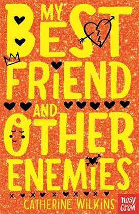 My Best Friends and Other Enemies