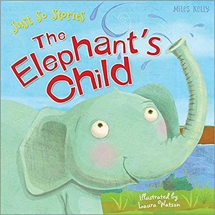 The Elephant's Child (Just So Stories)