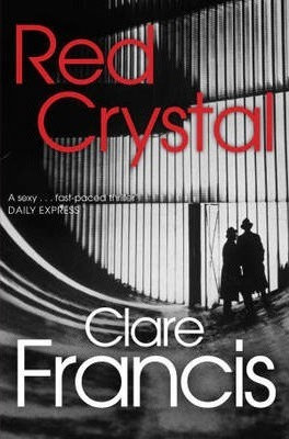Red Crystal (Clare Francis)