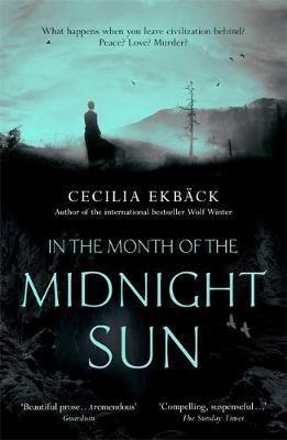 In The Month Of The Midnight Sun (Cecilia Ekback)