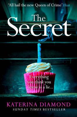 The Secret (Katerina Diamond)