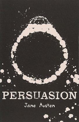 Persuasion (Scholastic Classics)