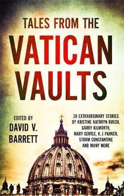 Tales From The Vatican Vaults