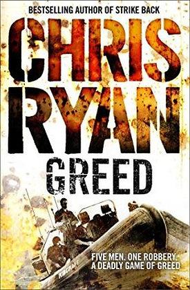 Greed (Chris Ryan)