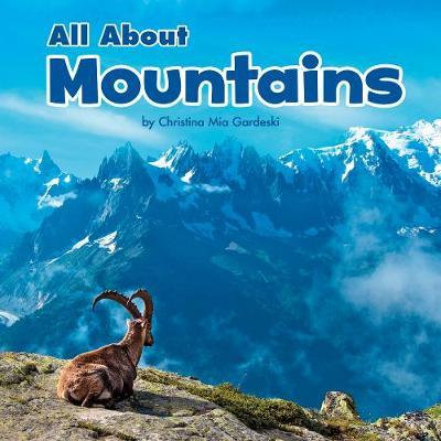 All About Mountains (Hardback)