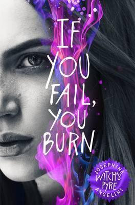 If You Fail, You Burn