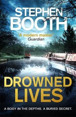 Drowned Lives (Stephen Booth)