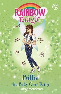 Rainbow Magic: Billie The Baby Goat Fairy