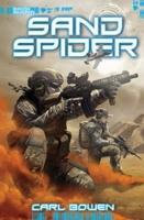 Shadow Squadron: Sand Spider