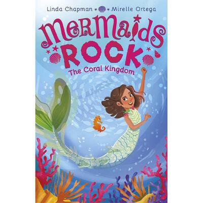Mermaids Rock (Linda Chapman)