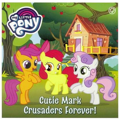 My Little Pony: Cutie Mark Crusaders