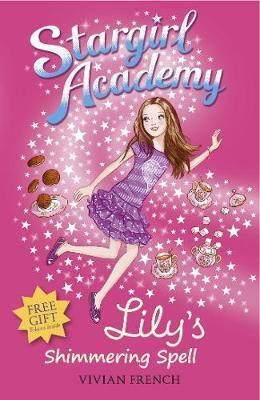 Stargirl Academy: Lily's Shimmering Spell