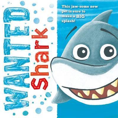 Wanted Shark