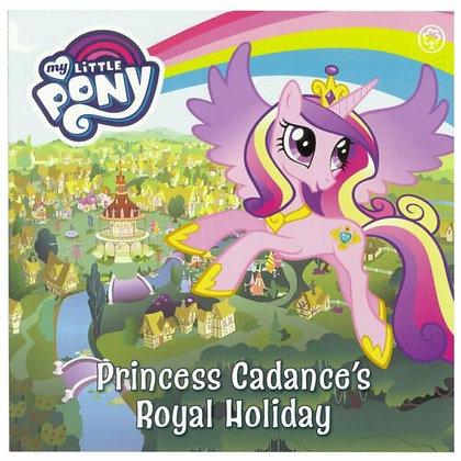 My Little Pony: Princess Cadance's Royal Holiday