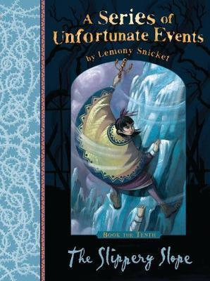 Lemony Snicket's A Series Of Unfortunate Events: The Slippery Slope
