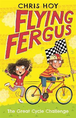 Flying Fergus: The Great Cycle Challenge