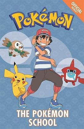 Pokemon: The Pokemon School
