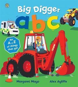 Big Digger A B C