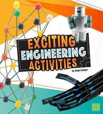 Exciting Engineering Activities: Gravity (Hardback)