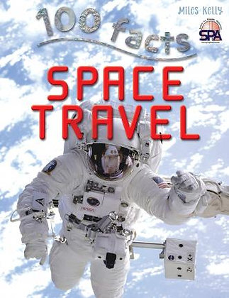Space Travel (100 Facts)