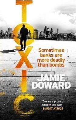 Toxix (Jamie Doward)