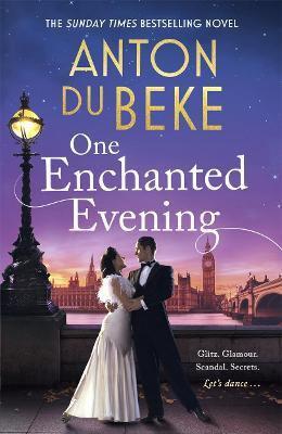 One Enchanted Evening (Anton Du Beke)