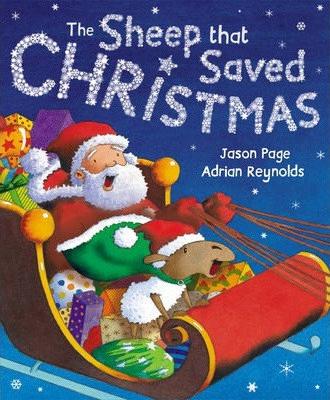 The Sheep That Saved Christmas