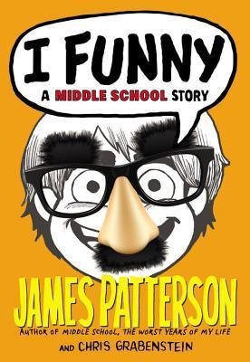 I Funny (James Patterson)