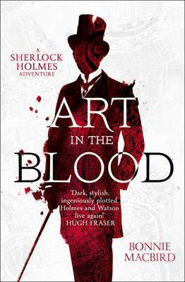 Art In the Blood (Bonnie Macbird)